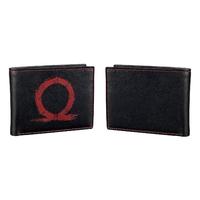 God of War tri-fold wallet image