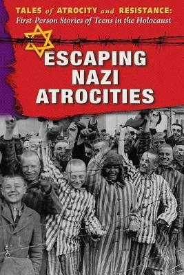 Escaping Nazi Atrocities by Hallie Murray image