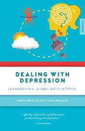 Dealing With Depression by Jan Marsh