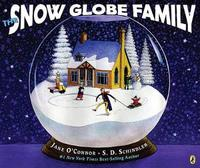 The Snow Globe Family by Jane O'Connor