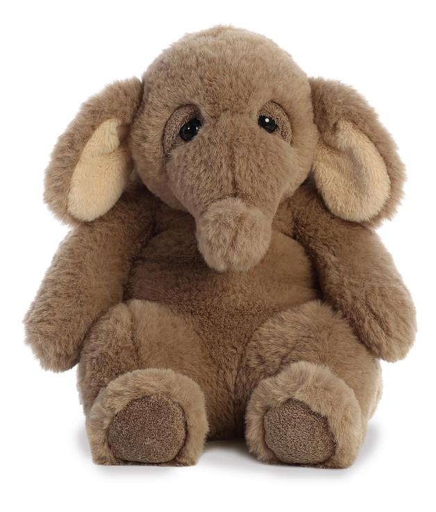 "Aurora: Sluumpy da Elephant - 15"" Plush"
