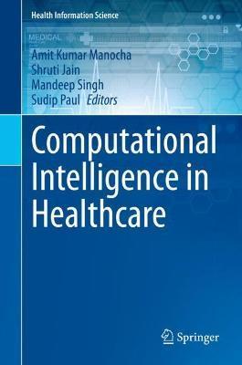 Computational Intelligence in Healthcare image