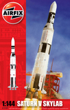 Airfix Saturn V Skylab 1:144 Kit