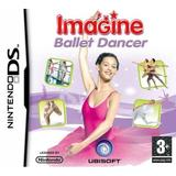 Imagine Ballet Dancer for Nintendo DS