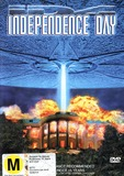 Independence Day (Single Disc) DVD