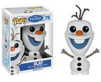 Frozen - Olaf the Snowman Pop! Vinyl Figure image