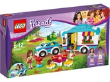LEGO Friends - Summer Caravan (41034)