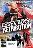 Essex Boys: Retribution on DVD