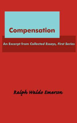 Compensation by Ralph Waldo Emerson image