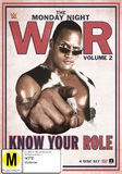 WWE - Monday Night War Volume 2: Know Your Role DVD