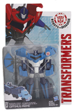 Transformers Robots In Disguise - Warriors - Blizzard Strike Optimus Prime