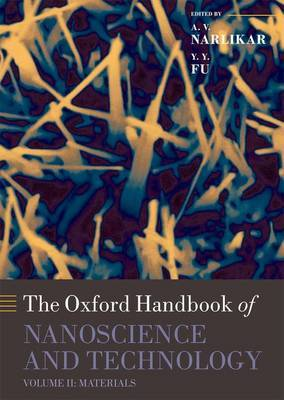 Oxford Handbook of Nanoscience and Technology