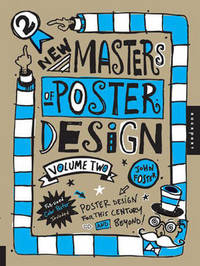 New Masters of Poster Design, Volume 2 by John Foster image