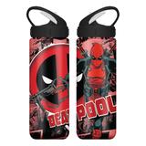 Deadpool Tritan Bottle