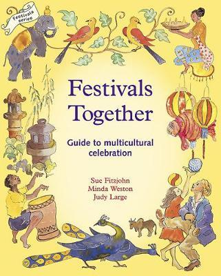 Festivals Together by Sue Fitzjohn image