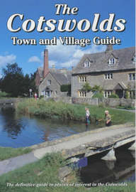 The Cotswolds Town and Village Guide by Peter Titchmarsh image