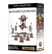 Warhammer Start Collecting! Kharadron Overlords