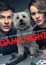 Game Night on DVD