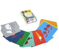 Floss & Rock: Flash Card Game - Snap