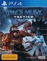 Space Hulk Tactics for PS4