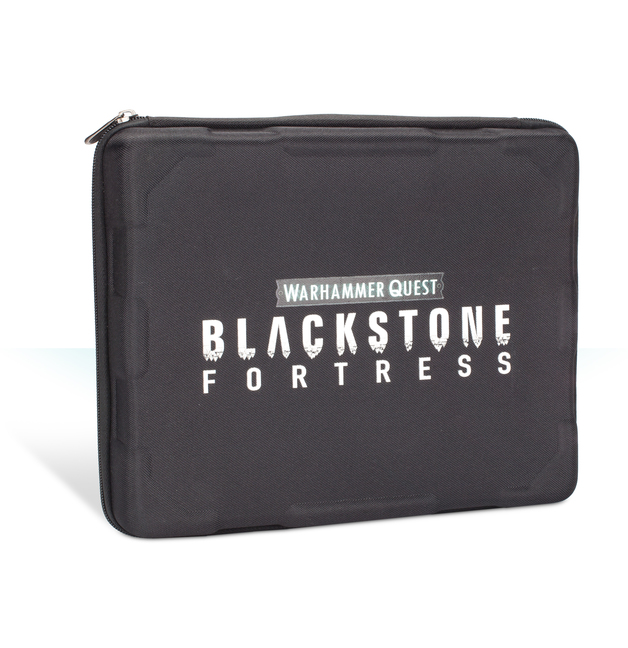 Warhammer Quest: Blackstone Fortress - Carry Case