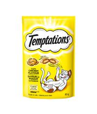 Temptations Cat Treats - Tasty Chicken (85g)