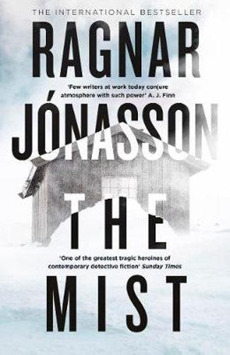The Mist by Ragnar Jonasson
