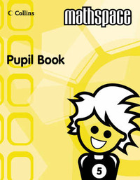 Mathspace: Year 5: Pupil Book by Lambda Educational Technologies Ltd image