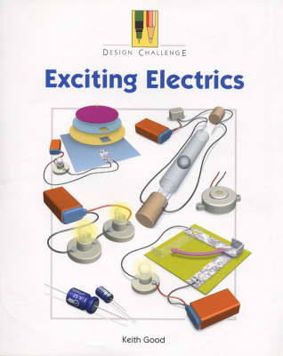 Exciting Electrics by Keith Good image
