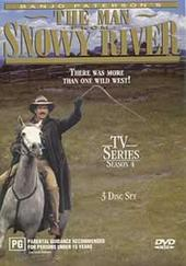 Man From Snowy River, The - Season 4 (3 Disc Box Set) on DVD