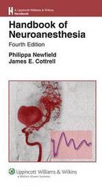 Handbook of Neuroanesthesia image