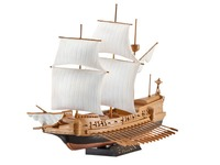 Revell - 1:450 Spanish Galleon Model Kit