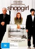 Shopgirl on DVD