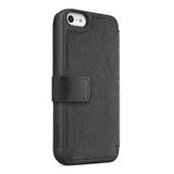 Belkin Wallet Case for iPhone 5/5S (Blacktop)
