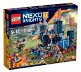 LEGO Nexo Knights - The Fortrex (70317)