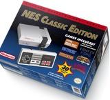 Nintendo Classic Mini: Nintendo Entertainment System for Nintendo Wii U