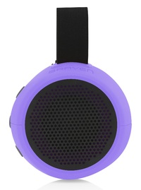 Braven: 105 Portable Wireless Speaker - Periwinkle