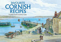Favourite Cornish Recipes by Amanda Persey