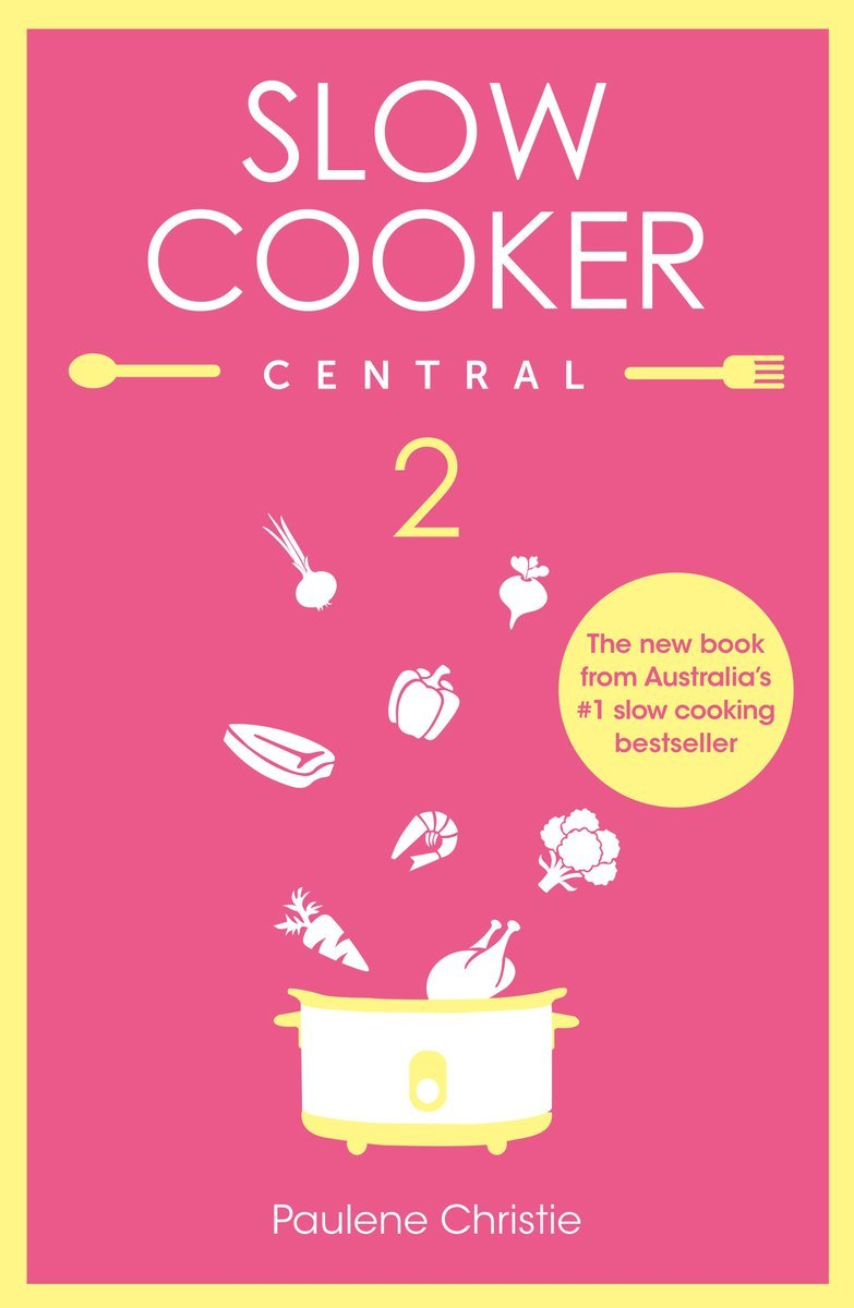 Slow Cooker Central 2 by Paulene Christie image