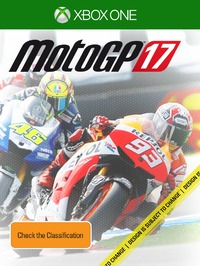 Moto GP 17 for Xbox One image