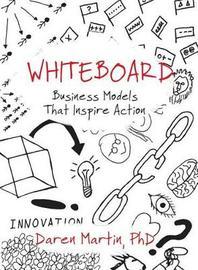 Whiteboard by Daren Martin