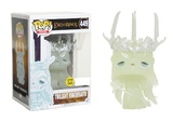 The Lord of the Rings - Twilight Ringwraith (Glow) Pop! Vinyl Figure