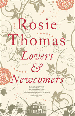 Lovers and Newcomers by Rosie Thomas image