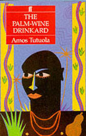 Palm Wine Drinkard by Amos Tutuola image