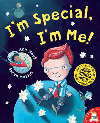 I'm Special, I'm Me! by Ann Meek