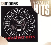 The Ramones - Greatest Hits by The Ramones