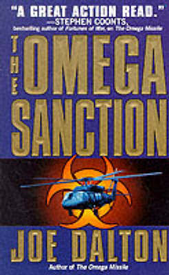 The Omega Sanction by Joe Dalton image