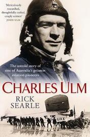 Charles Ulm by Rick Searle