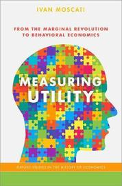 Measuring Utility by Ivan Moscati