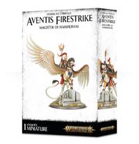 Warhammer Age of Sigmar: Aventis Firestrike - Magister of Hammerhal